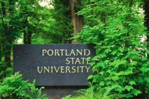 College Portland State U
